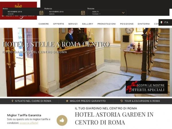 hotelastoriagarden.it