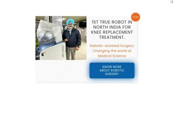 hunjanhospital.com