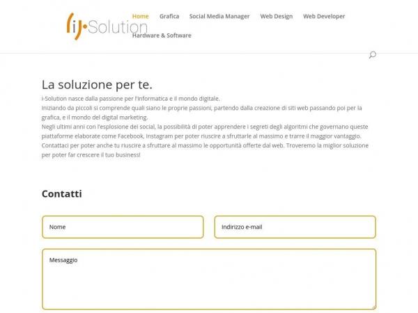 i-solution.it