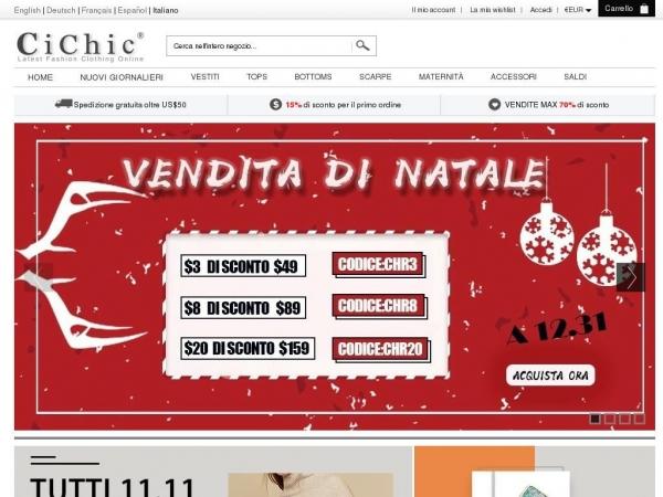it.cichic.com