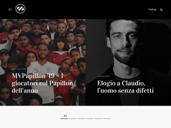 juventinocolpapillon.com