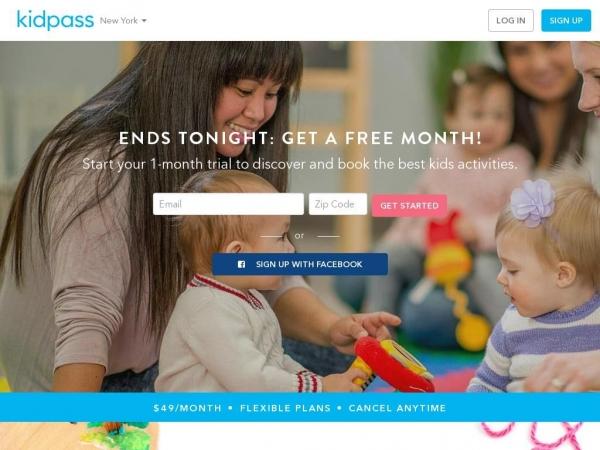 kidpass.com