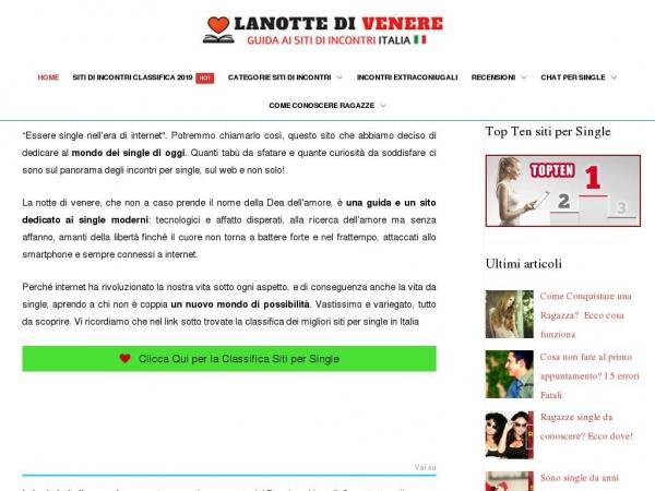 lanottedivenere.it