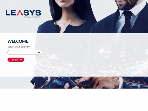 leasys.com