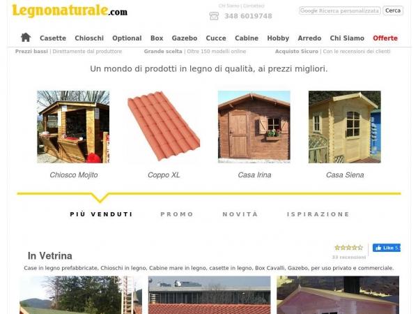 legnonaturale.com
