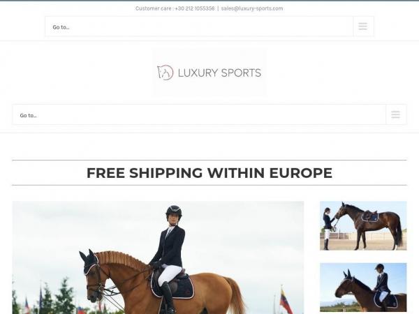 luxury-sports.com
