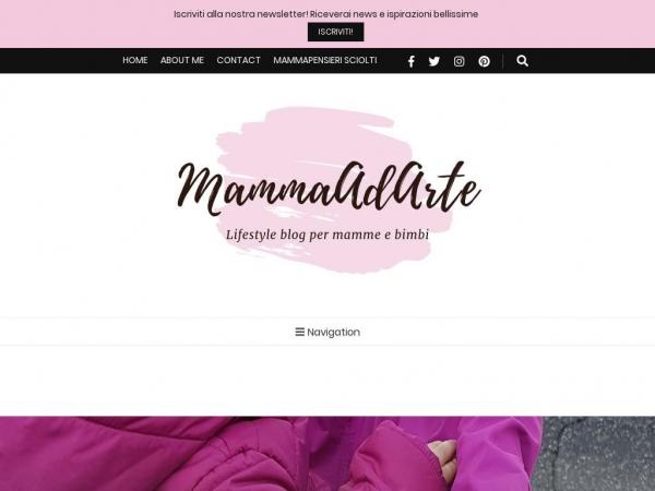mammaadarte.com