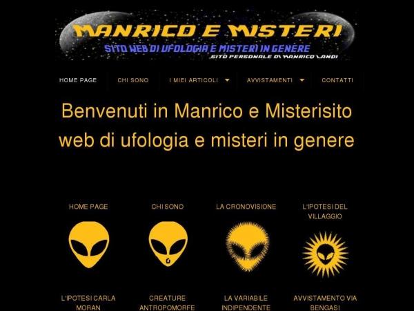 manricoemisteri.altervista.org