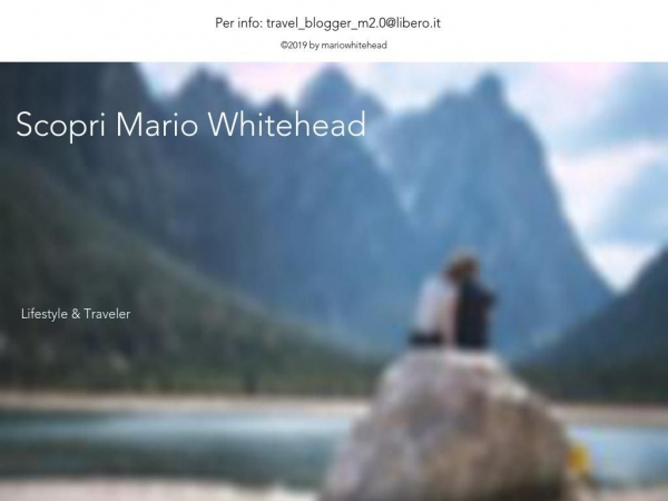 mariowhitehead.com