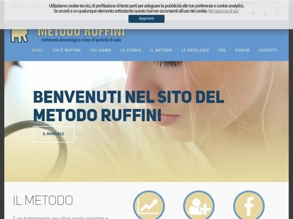 metodoruffini.it