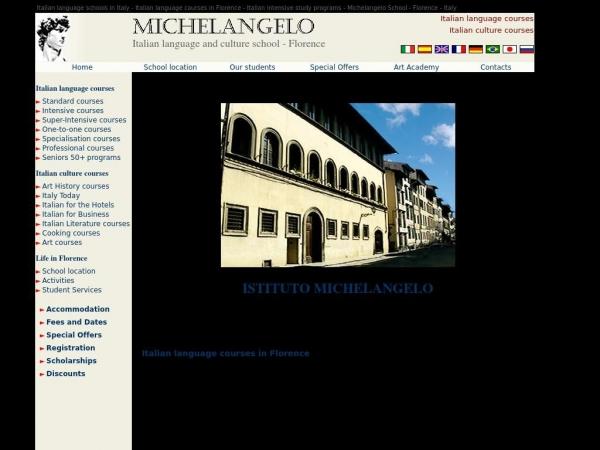 michelangelo-edu.it