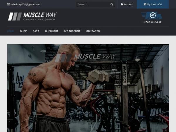 muscleway.org