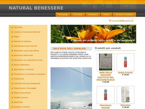 naturalbenessere.net