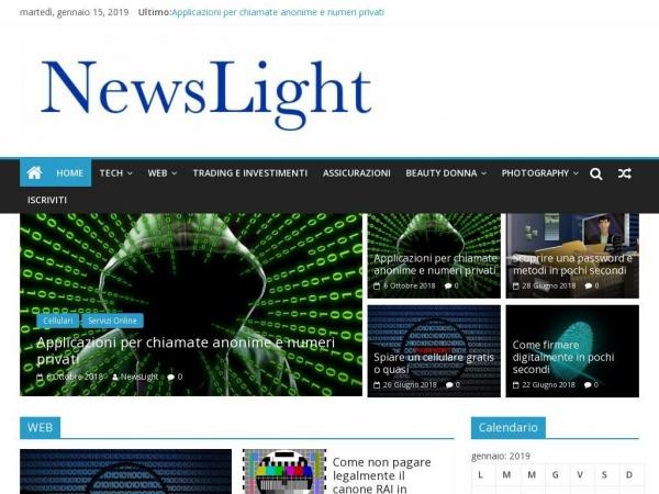 newslight.it