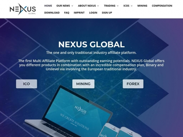 nexus.global