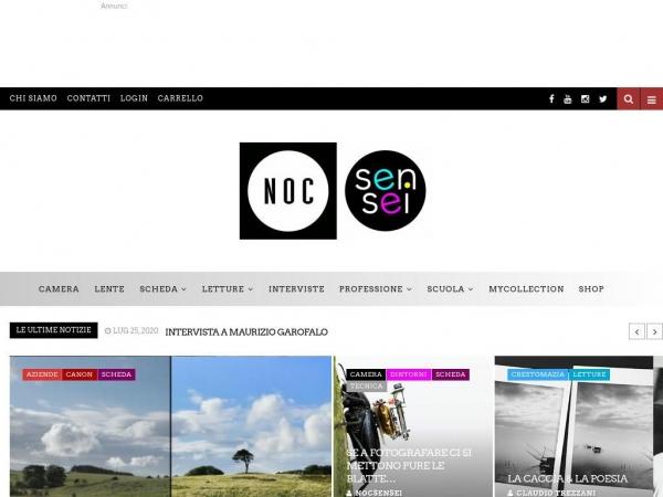 nocsensei.com