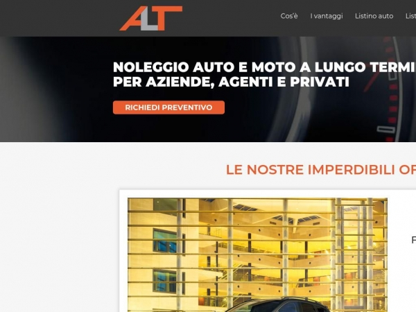 noleggioautolungotermine.net
