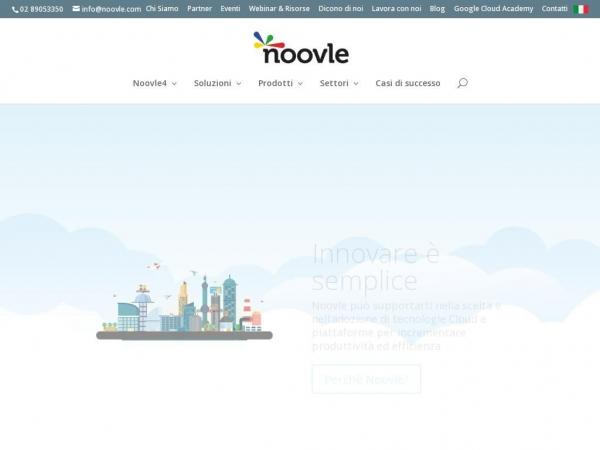 noovle.com