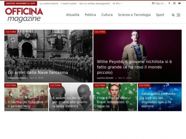 officinamagazine.it
