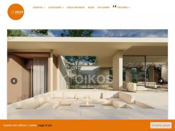 oikosimmobiliare.com
