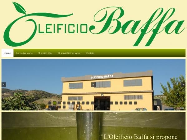 oleificiobaffa.it