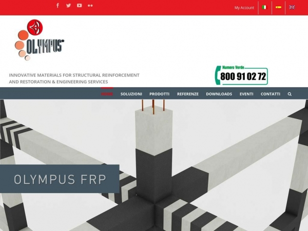 olympus-frp.com