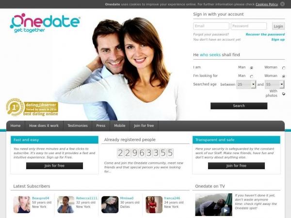 onedate.com