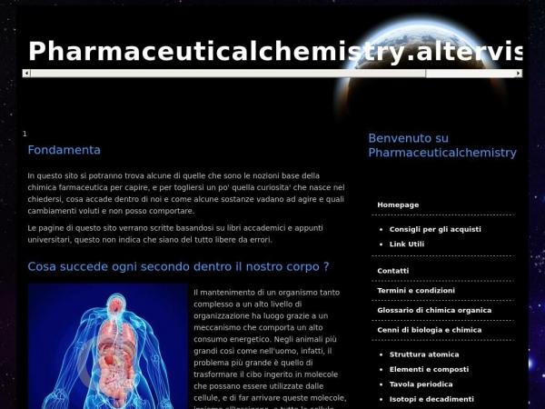 pharmaceuticalchemistry.altervista.org