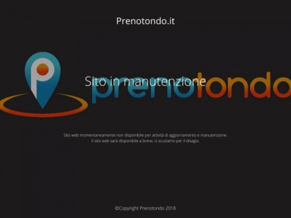 prenotondo.it
