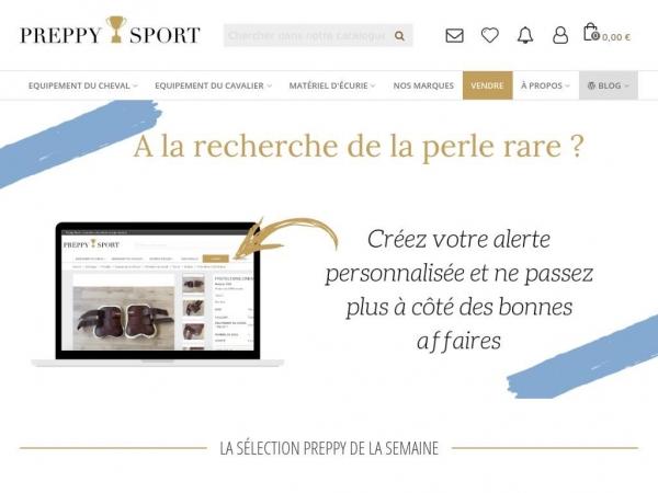 preppysport.com