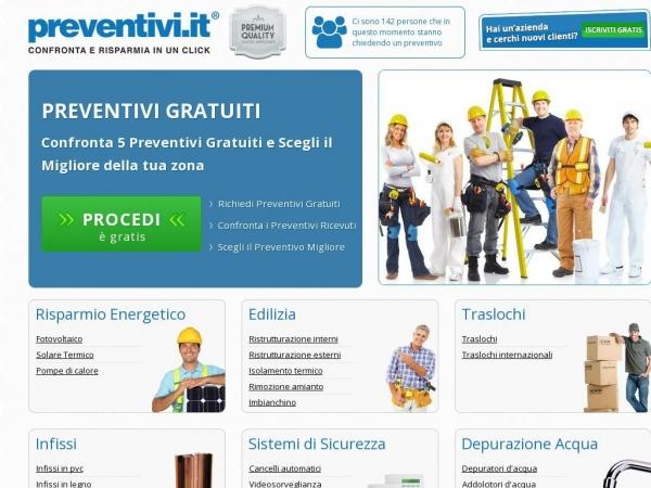preventivi.it
