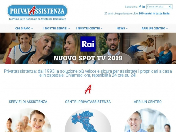 privatassistenza.com
