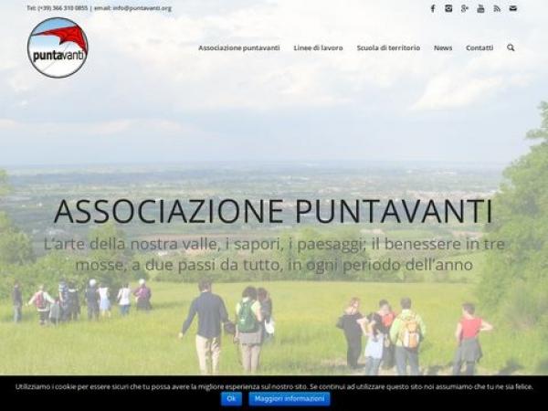 puntavanti.org