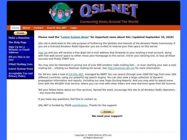 qsl.net