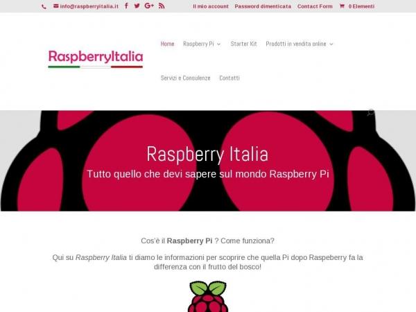 raspberryitalia.it