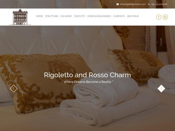 rigolettocharm.com