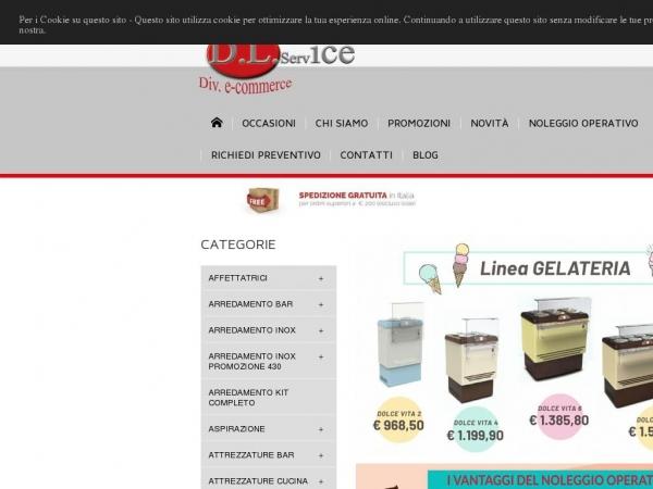 ristorazione-refrigerazione.it