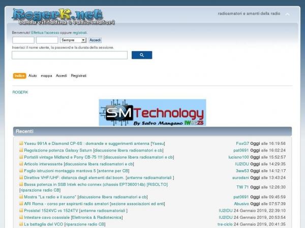 rogerk.net