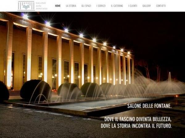 salonedellefontane.com