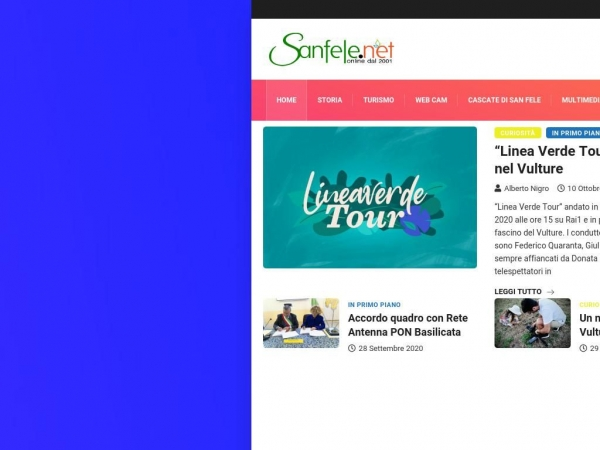 sanfele.net