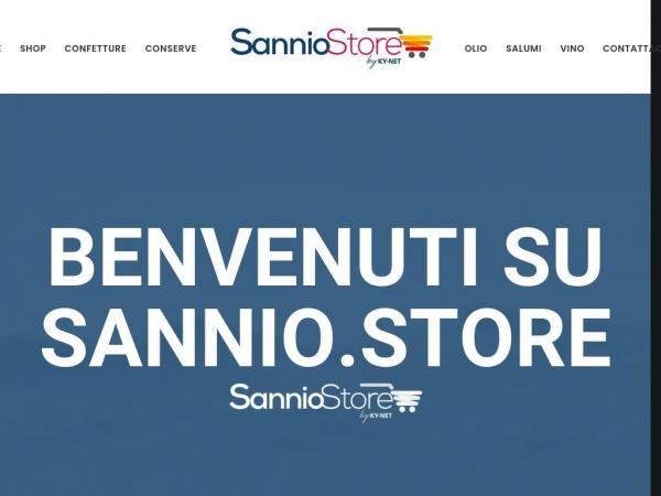 sannio-store.com
