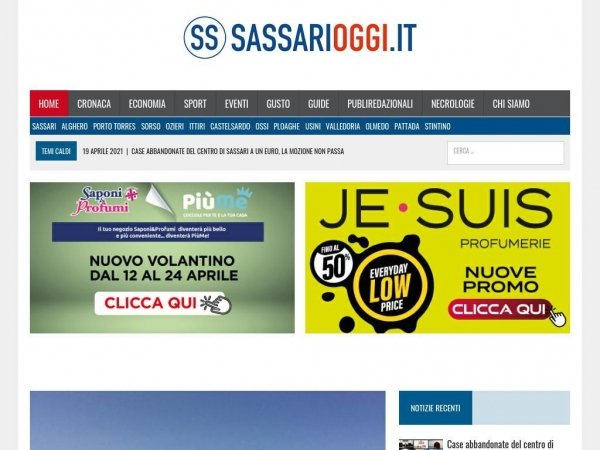 sassarioggi.it