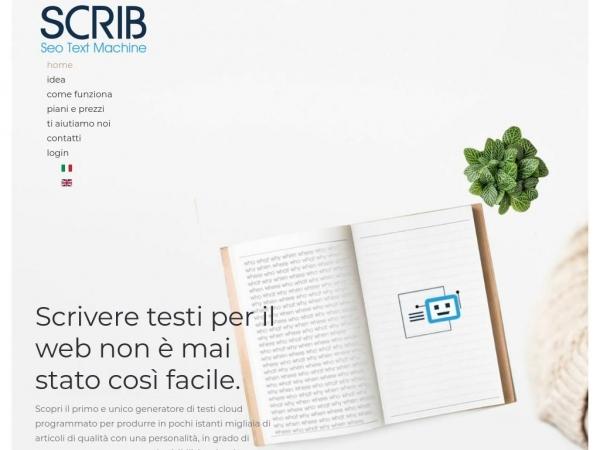 scrib.info