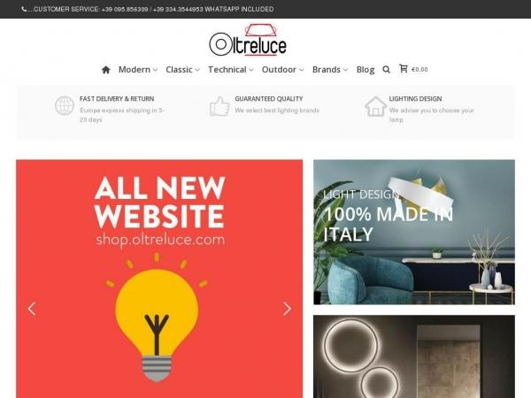 shop.oltreluce.com