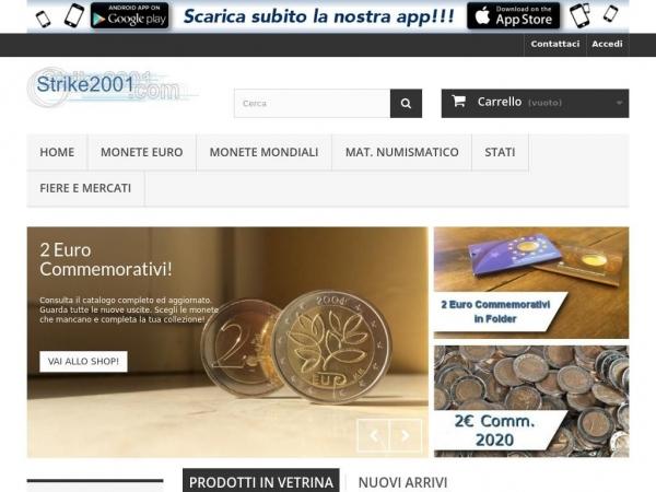 shop.strike2001.com