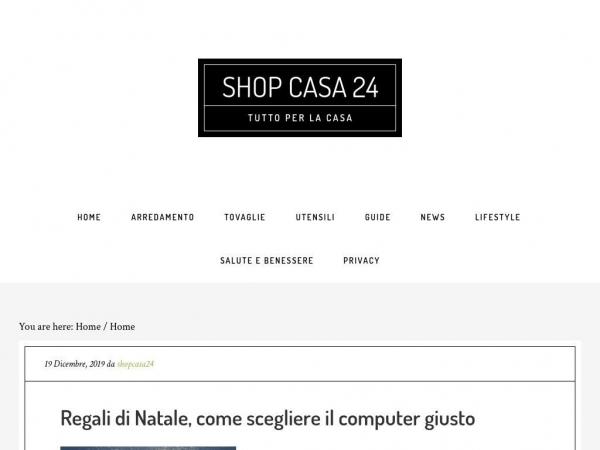 shopcasa24.it