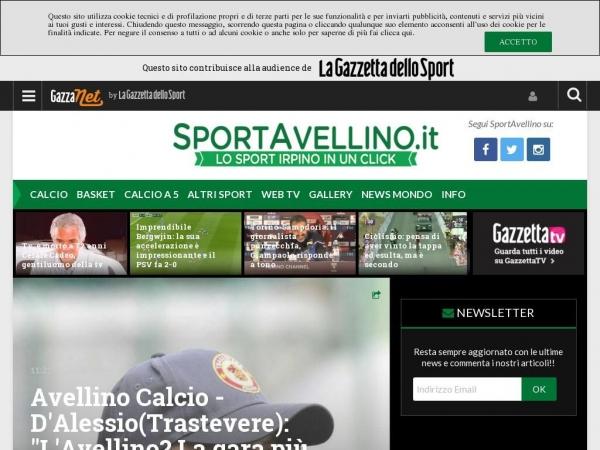 sportavellino.it