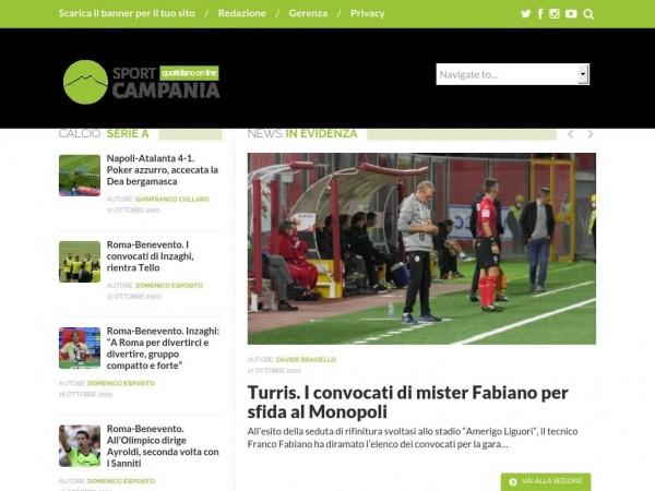sportcampania.it