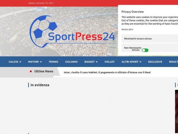 sportpress24.it