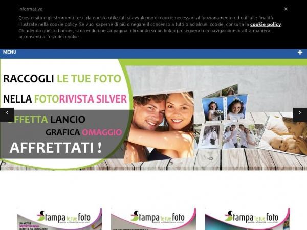 stampaletuefoto.it